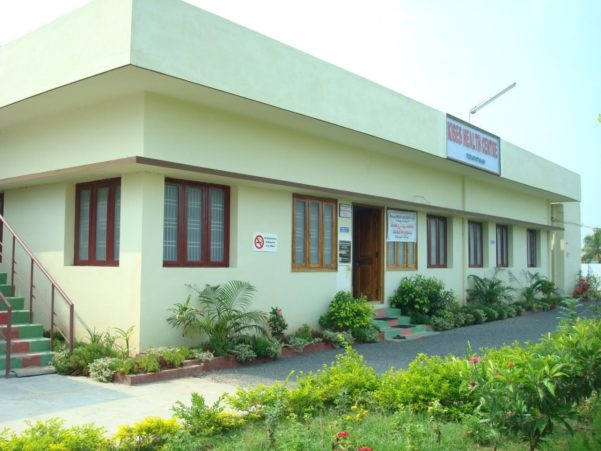 KISES health centre