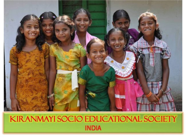 kises, india, education, children,