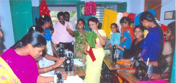 KISES vocational training