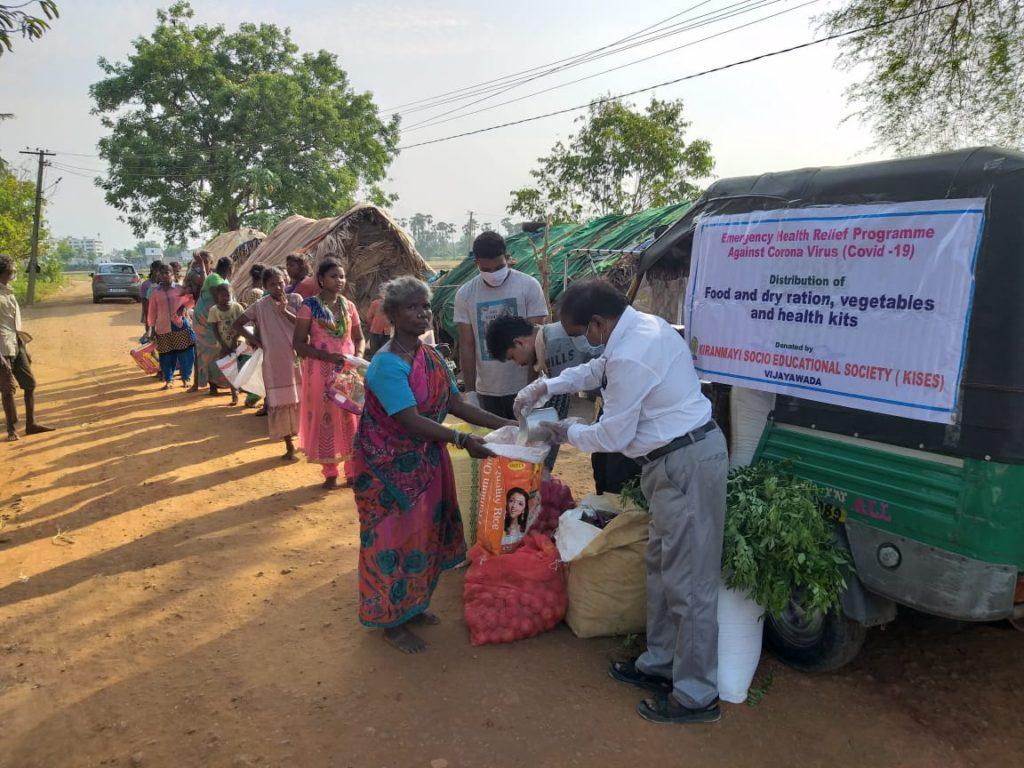 KISES Emergency Health Relief Programme